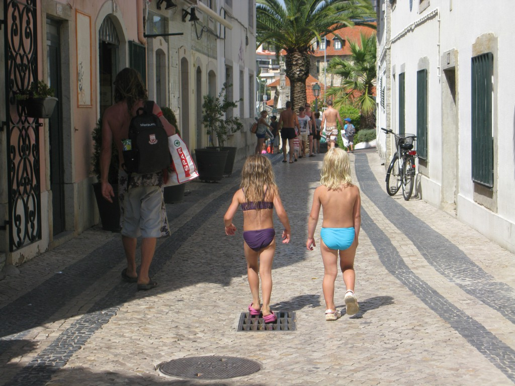 Midsommar och Portugal sommar 2013 366