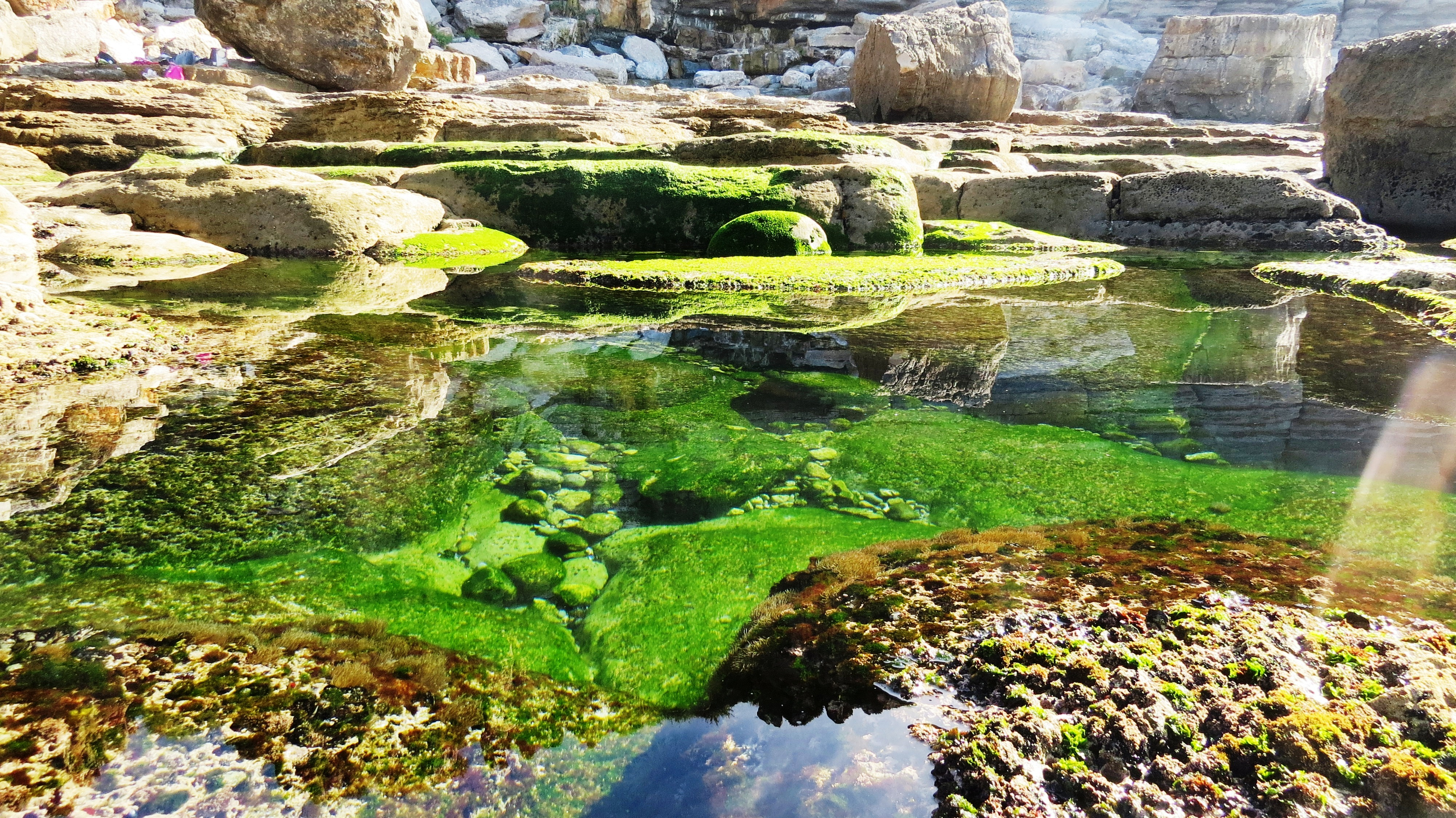 gröna stranden 2015 påsk 046