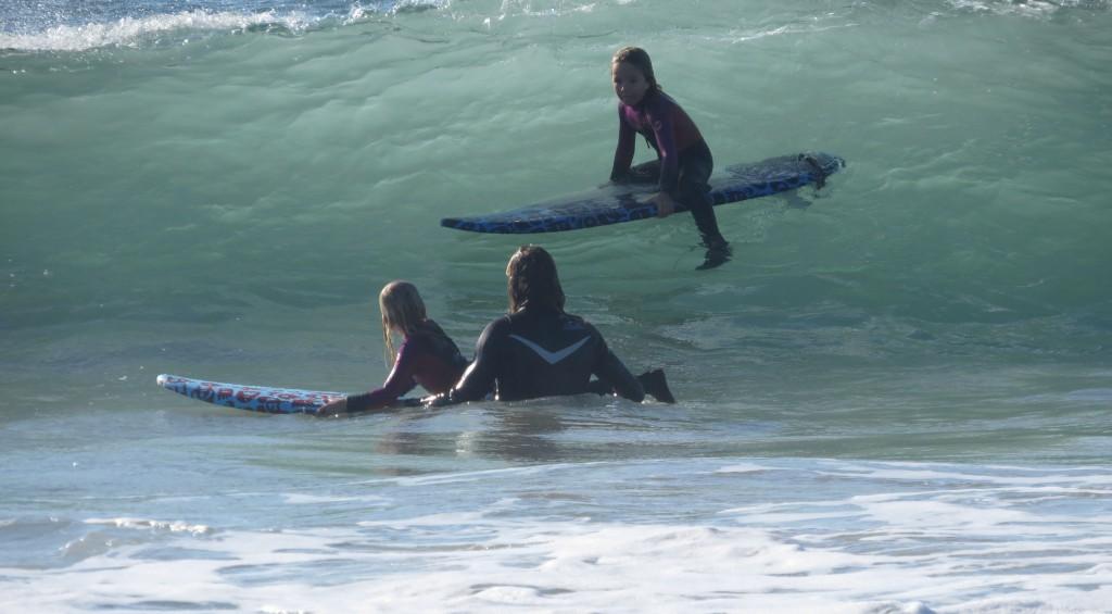 Bästa surfpappan
