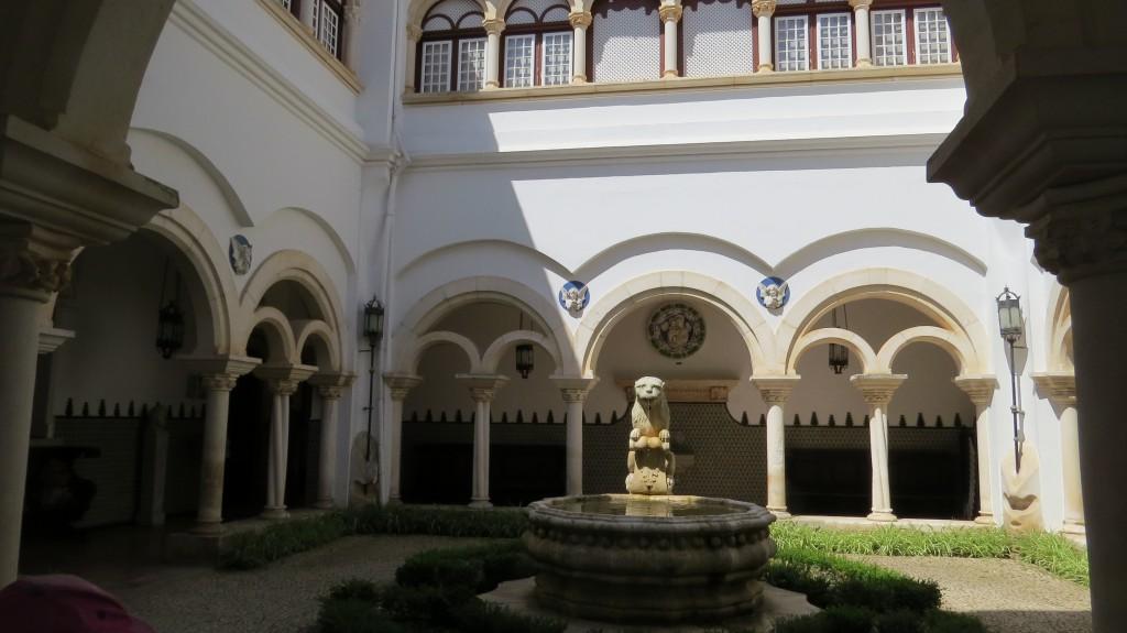 Vad heter palatset?