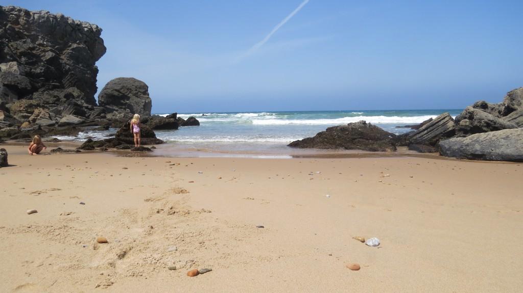 Skoluflykt parken plus nya stranden juni 2015 085