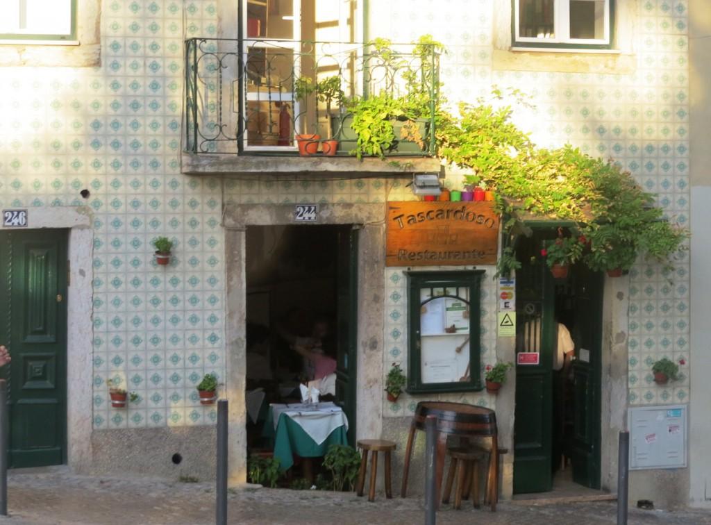 Fonte och Lisboa på kvällen juli 2015 082