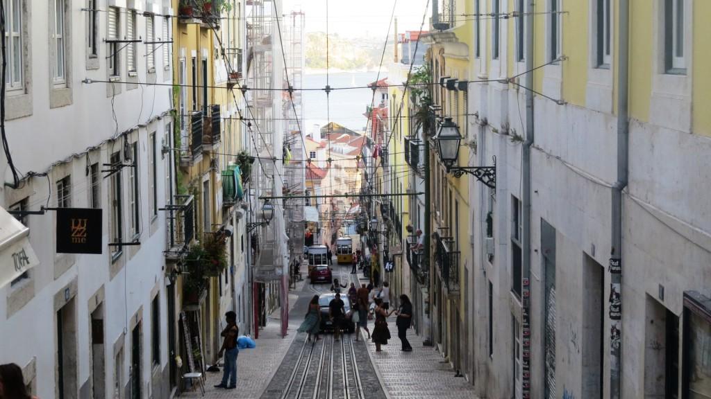 Fonte och Lisboa på kvällen juli 2015 099