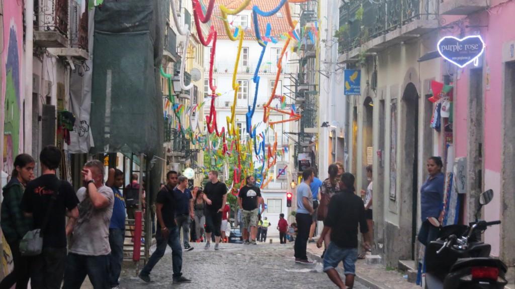 Fonte och Lisboa på kvällen juli 2015 103