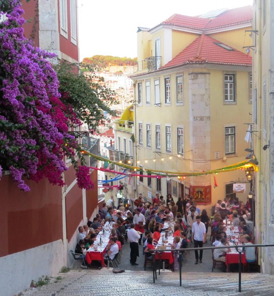 Fonte och Lisboa på kvällen juli 2015 113