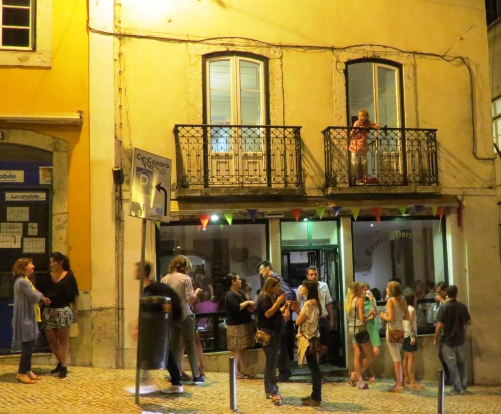 Fonte och Lisboa på kvällen juli 2015 149