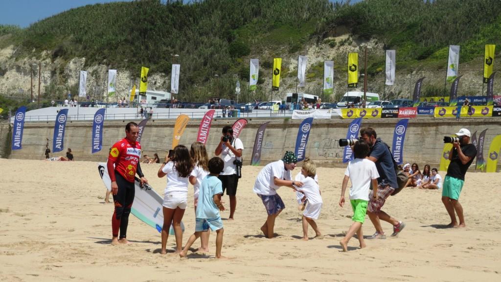 Praia grande juli 2015 059