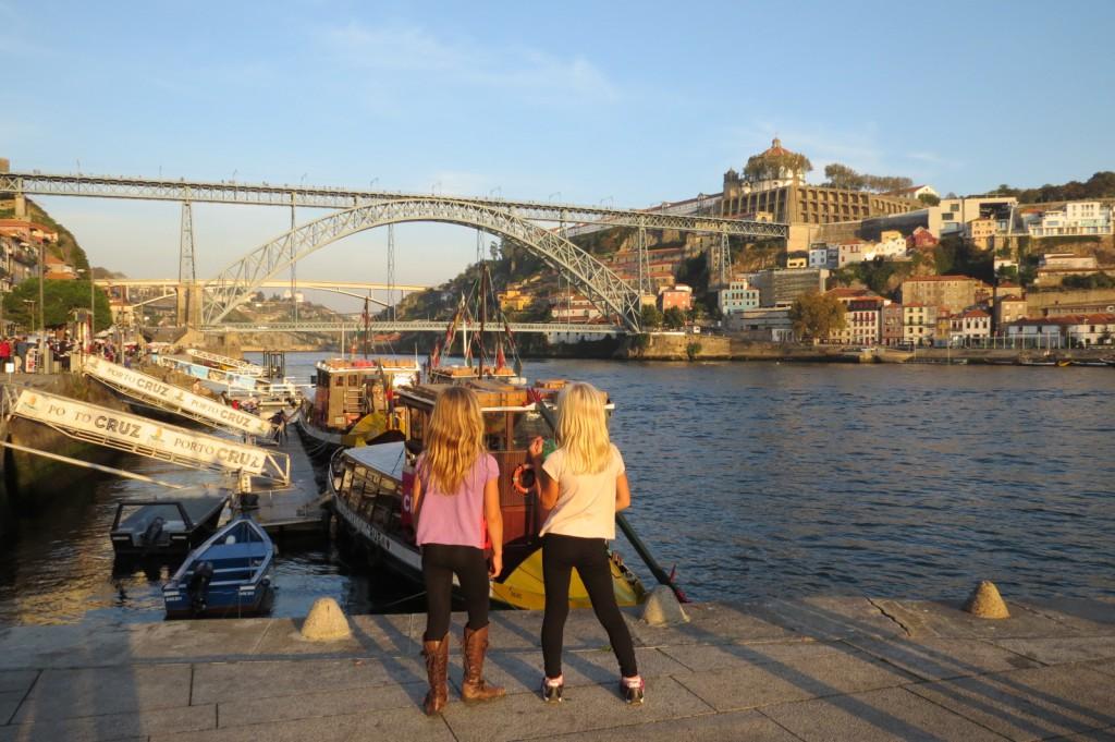 Vackra Porto