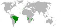 Det portugisiska