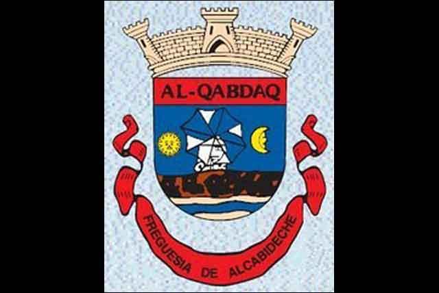 Al-Qabdaq - där bor vi!