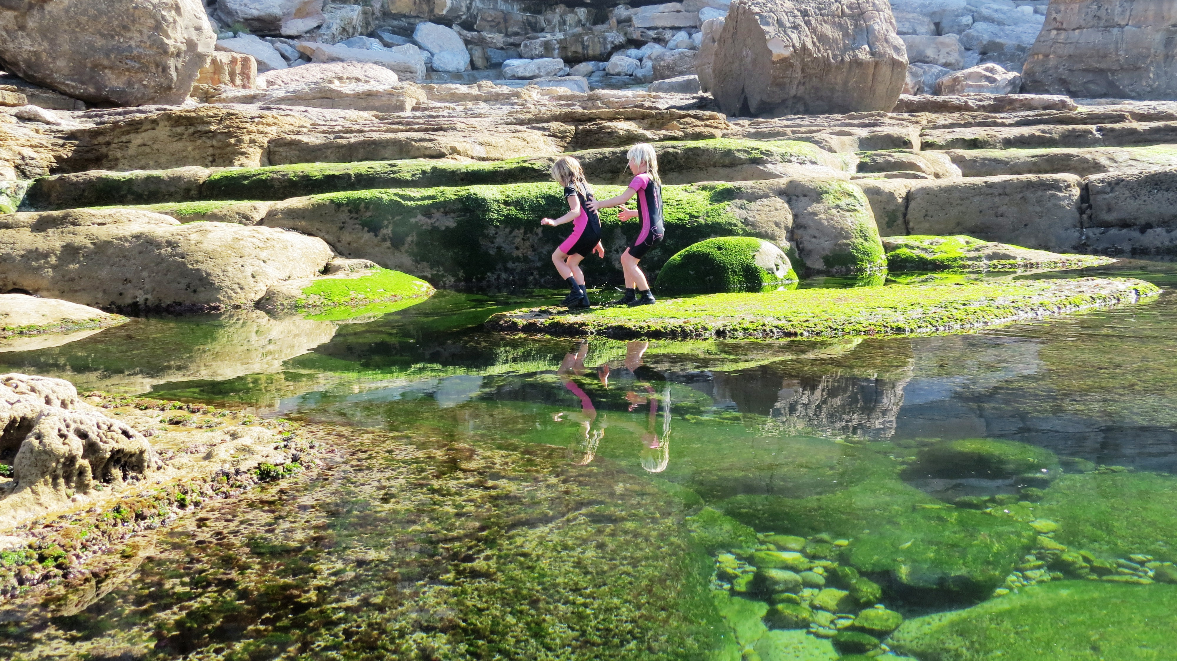 gröna stranden 2015 påsk 061