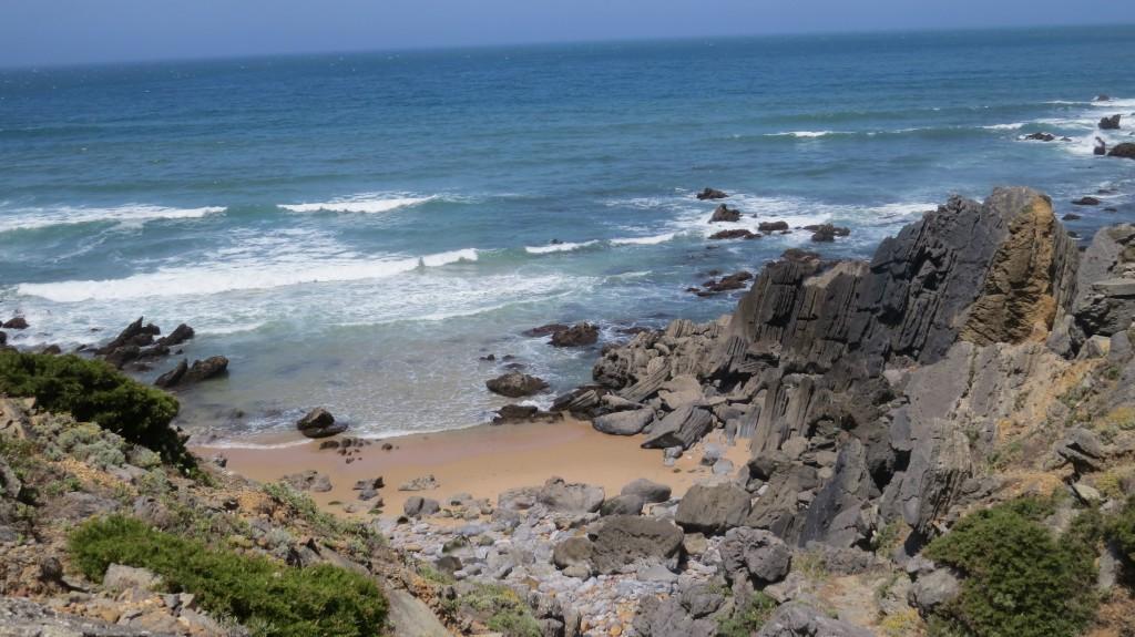 Skoluflykt parken plus nya stranden juni 2015 088