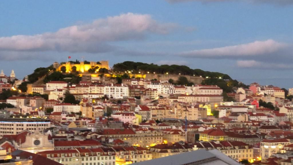 Fonte och Lisboa på kvällen juli 2015 127