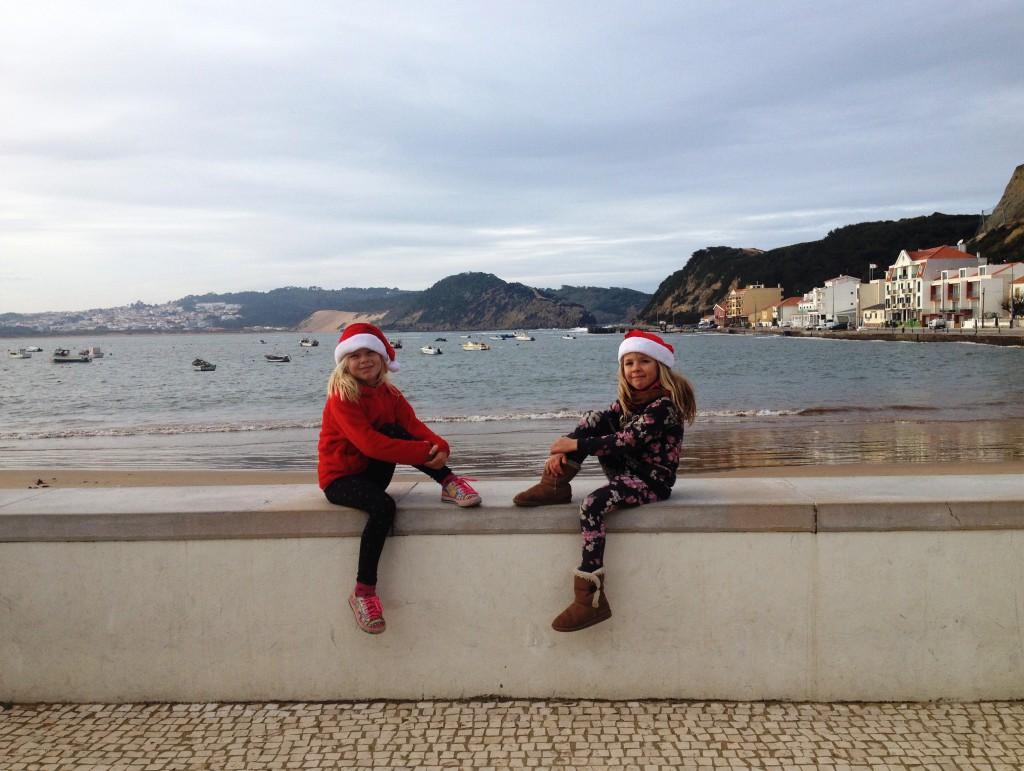 På återbesök i São Martinho do Porto