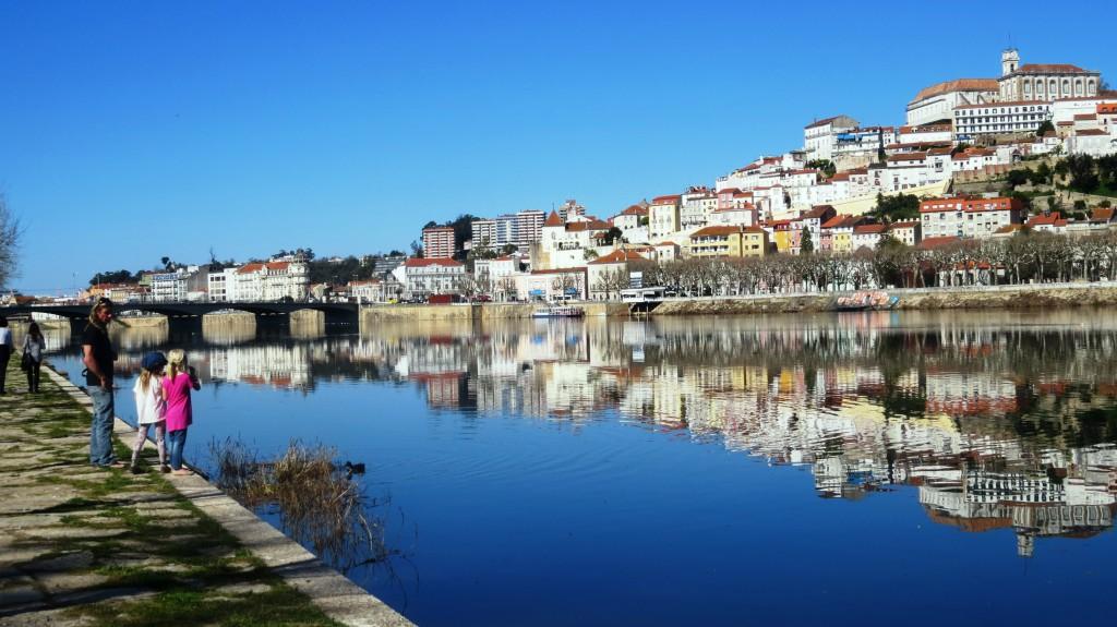 Vackra Coimbra