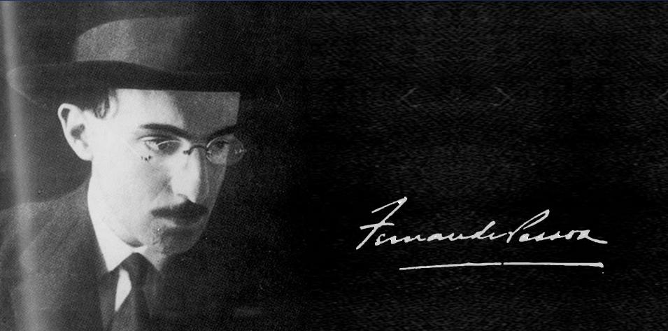 Fernando Pessoa, nationalpoet